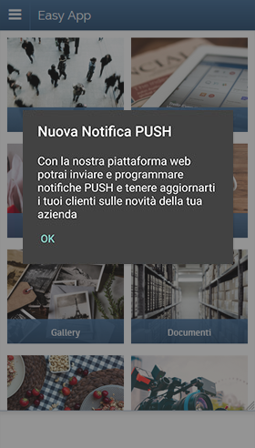 Notifich Push